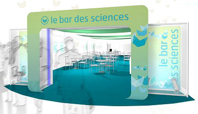 Le bar des sciences