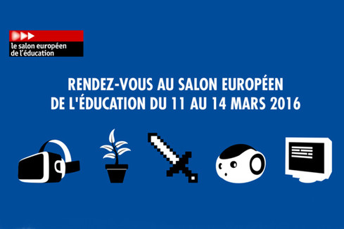 Salon européen de l'éducation-Salon professionnel Educatec-Educatice