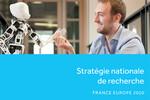 Brochure :  Stratégie nationale de recherche - France Europe 2020