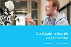 Stratégie nationale de recherche - France Europe 2020