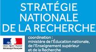 Statégie nationale de recherche