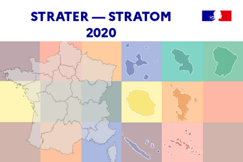 Strater - Stratom, édition 2020