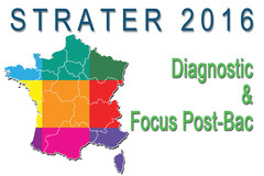 Strater Diagnostic 2016