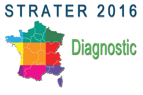 Strater Diagnostic édition 2016