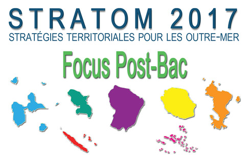 StratOM Focus Post-Bac édition 2017