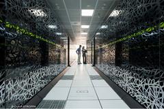 Tera 100 supercalculateur européen