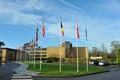 Centre européen pour les prévisions météorologiques à moyen terme - CEPMMT