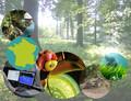 Pôle de données d'observation pour la recherche sur la biodiversité-ECOSCOPE