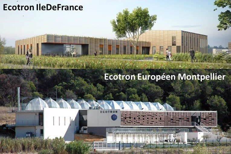 Ecotrons