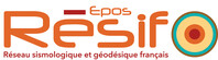 Resif logo