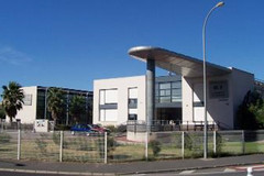 Site universitaire de Narbonne