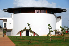 Pôle universitaire de Guyane