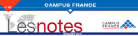 Note Campus France
