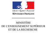 Logo M.E.S.R.