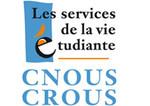 Logo CNOUS