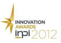 Trophées de l'innovation de l'INPI 2012