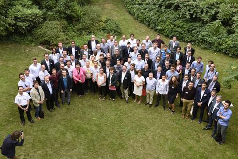 Concours i-LAB 2017 : 62 lauréat.e.s représentant l'excellence de l'entrepreneuriat français