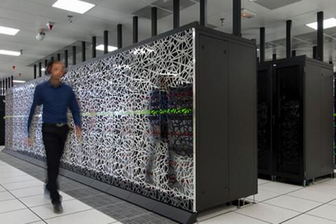 GENCI met au service des chercheurs académiques et industriels 600 millions d'heures de calcul