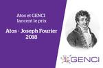 GENCI lance le prix Atos Joseph Fourier 2018 pour accélérer la recherche et l'innovation dans la simulation numérique, l'intelligence artificielle et le calcul quantique