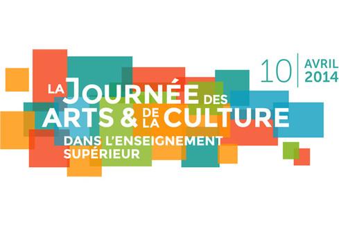 Lancement de la Journée des Arts et de la Culture dans l'enseignement supérieur