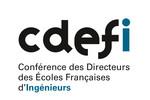 La Conférence des Directeurs des Écoles Françaises d'Ingénieurs