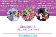 Convention université culture