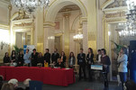 Prix Etudiant du Livre Politique et Prix Etudiant de la B.D. Politique – France Culture