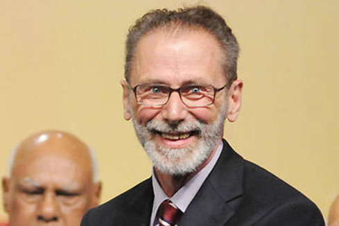 Yves Meyer, Prix Abel 2017