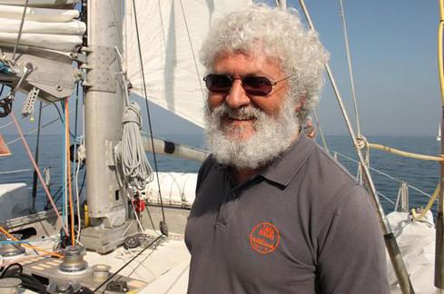 Le biologiste Eric Karsenti, lauréat de la médaille d'or du C.N.R.S. 2015
