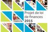 PLF 2015 : budget en hausse pour l'Enseignement supérieur et la Recherche