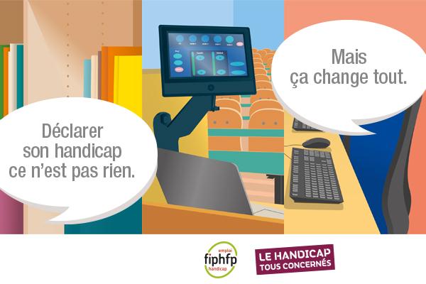 Campagne handicap 2016