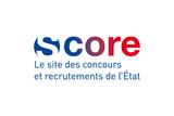 Score : site des concours et recrutement de l'Etat