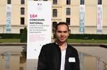 Entretien avec Chakib Haboubi, lauréat du concours I-LAB 2014: un saut technologique pour le piano numérique