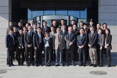 1er séminaire autour des matériaux avancés - Pékin 30 novembre 2011
