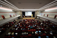 8ème Forum national de la Culture scientifique, technique et industrielle