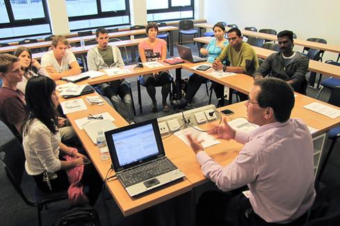 Le sens d'une réflexion stratégique sur la recherche sur l'éducation et la formation