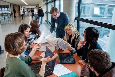 Lancement du Prix PEPITE - Tremplin pour l'Entrepreneuriat Etudiant 2016