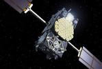 Le spatial à l'honneur : Ariane 5 avec les 4 satellites Galiléo et Thomas Pesquet à bord de Soyouz pour sa mission Proxima