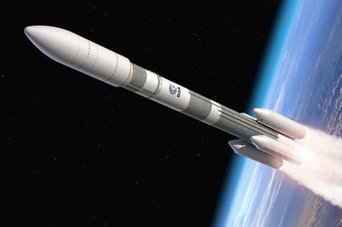 Premier contrat pour Ariane 6