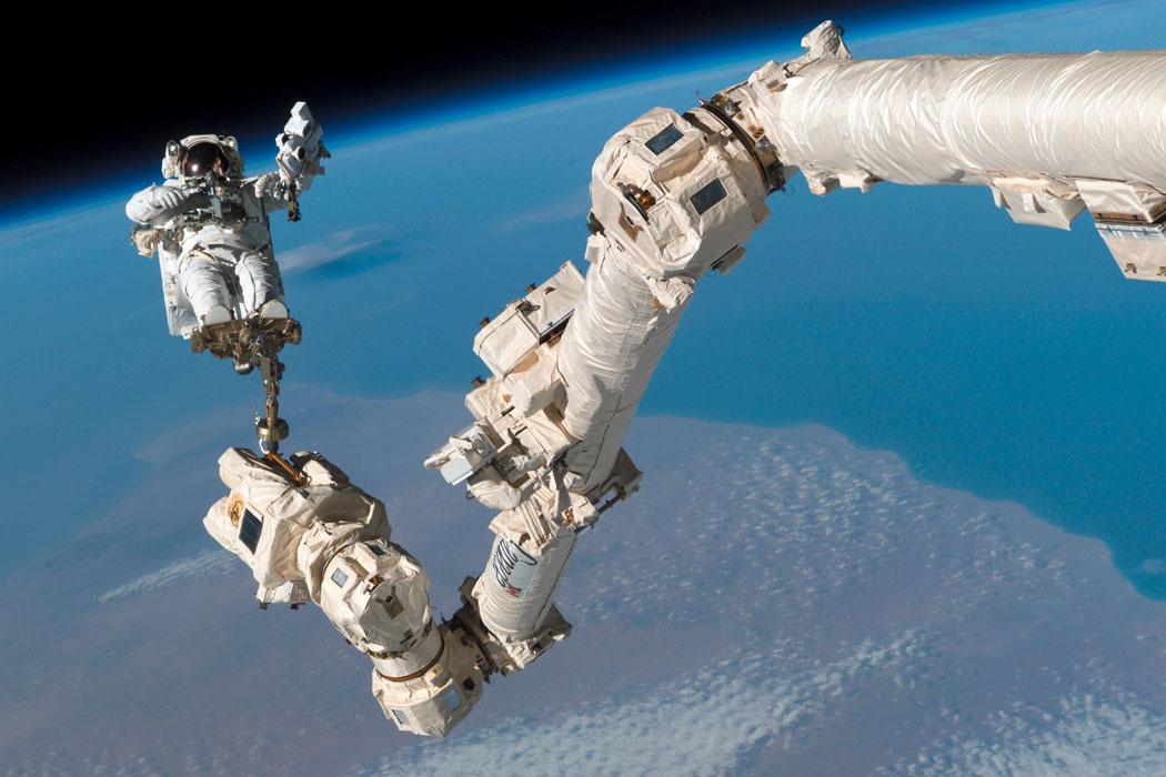 thomas pesquet astronaute nouvelle génération