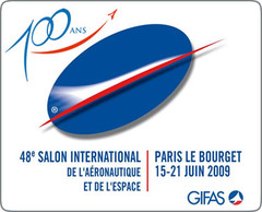 Salon international du Bourget