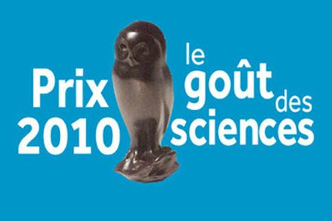 prix-gout-sciences-2010