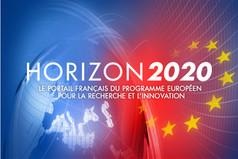 Programme européen pour la recherche et l'innovation