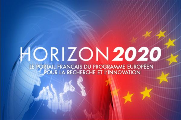 Portail Horizon 2020