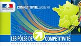 Pôles de compétitivité, moteurs de croissance et d'emploi
