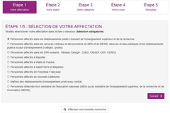 Elections professionelles 2018