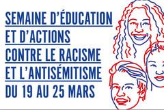 logo actions contre le racisme