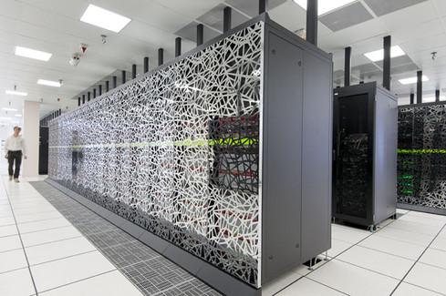 Un nouveau supercalculateur au service de la recherche et de la compétitivité de la France
