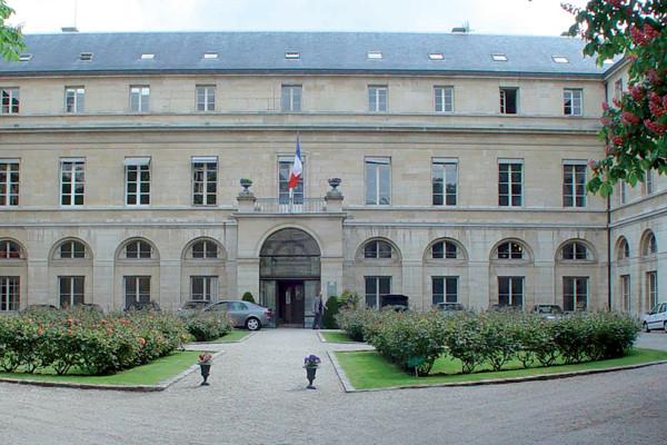 Pavillon Boncourt