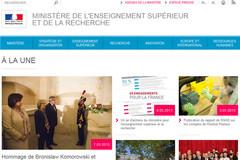 Page accueil site rénové 2013